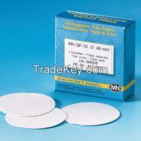 Quartz fiber filter/glass fiber filter
