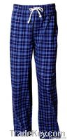 Trouser (Blue Checked)