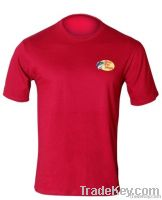Body fit T-shirts