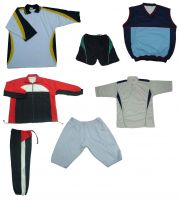 Cricket Garments