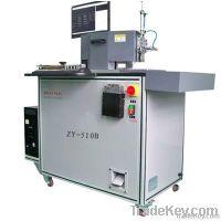 YD-510B Semi Auto Bender Machine