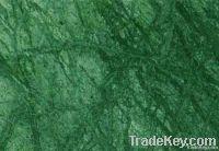 Verde Guatemala(Indian Green Marble)