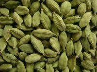 Healthy and Tasty Fresh Green Cardamom