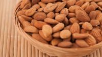 100% Natural Almond Nuts