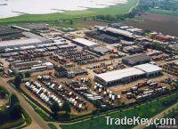 Tract trucks, Fuel tanks, Dump trucks Bridge Export Italia