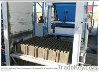 UG-025 Block Making Machine