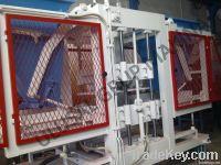 UG-020  Brick Making Machine