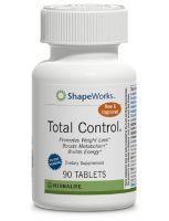 ShapeWorks Total Control