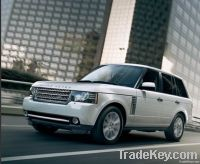 RANGE ROVER OFFERS