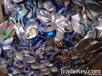 Used Beverages Cans
