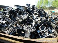 Engine scrap