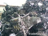 aluminum extrusion 6061-6063 scrap