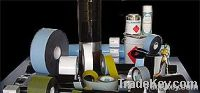 Polyken tape coating systems