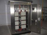 Indoor Neutral Earthing Resistor Panel