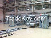 High Voltage Gas Insulating Switchgear (outdoor/indoor)