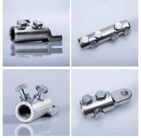 Aluminum Alloy Electrical mechanical terminal Crimping lugs Shear bolt connector for 6kv to 38kv cable joint assembly with Tin-plated min 15 micro with Bolt 2-4 pieces for Conductor Cross-Section 25 - 400mm2