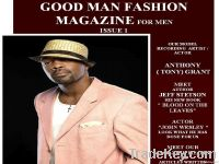 GOOD MAN & MY BEST FRIEND FASHION