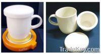 HOTTOP, Warmer, Hot Plate for mug