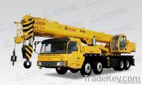 KaiFan    Truck Crane