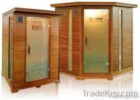 Sonne QueFIR Sauna