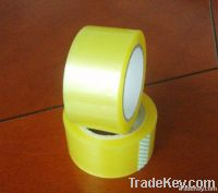 Water Based Acrylic BOPP Cellulose  Transparent Tape