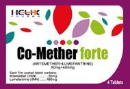 CO-METHER FORTE Tablet