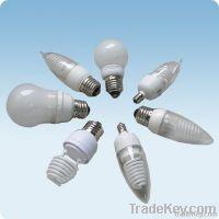 CCFL Energy Saving Spiral Lamp