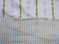 linen viscose yarn dyed fabrics