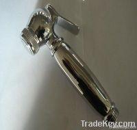 brass hand bidet