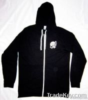 Zipper - Hoodies