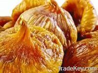 Turkish Sun Dried Figs