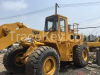 Used Loader Cat 966E,Used 966E Wheel Caterpillar Loader