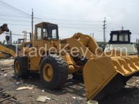 Used Caterpillar 966E Wheel Loader,Used 966E Wheel Loader