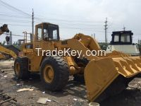 Used CAT 966E Loader,Used 966E,Used Caterpillar 966E Wheel Loader