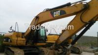 Used CAT 330C Excavator,330C CAT Road Excavator