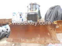 Used CAT D5K bulldozer,Caterpillar  Bulldozer D5K