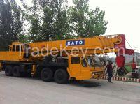 Used 50T Kato Truck Crane,Kato Crane 50ton,Used Kato Crane 50T