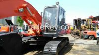 Used Hitachi Excavators EX200-3, Good Condition Used Hitachi EX200-3 Crawler Excavator