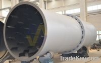 1.5T Mini Rotary Dryer Of Mining Industry