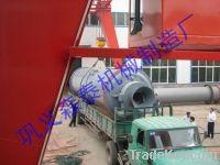 Energy Saving Ball Mill of 3.5t/h capacity