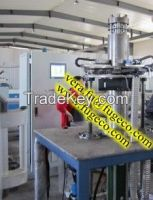 Automatic bellow expansion joint forming machine