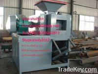 Charcoal Briquette Press Machine 0086-15093262873