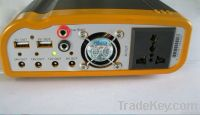 UPS 12V-36Ah, AC110V/220V pure sine wave ouput DC5/9/12/24V