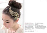Gorgeous Lady Headband