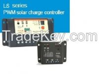 LS Series Solar Charge Controllers