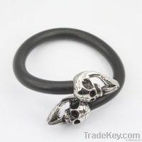 skull Bangles