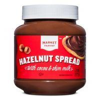 Spread hazelnut chocolate