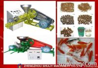 floating fish pellet machine /animal fodder0086-15838061570