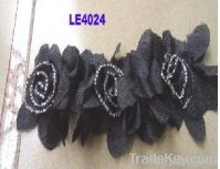 High Quality Lace Collar For Garment