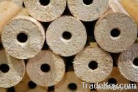 Quality Wood Briquettes